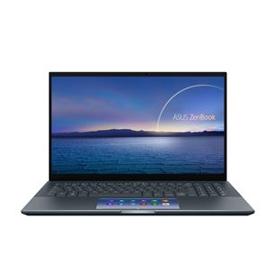 Notebook ASUS ZenBook Pro 15 UX535 UX535LI-H2172R