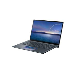 Notebook ASUS ZenBook Pro 15 UX535