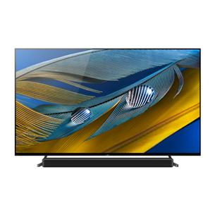 77'' Ultra HD 4K OLED televizors, Sony XR77A83JAEP