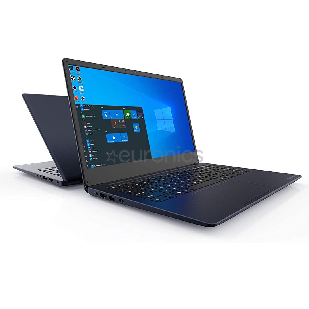 Notebook Satellite Pro C40, Toshiba