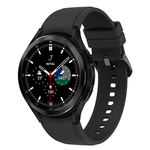 Смарт-часы Samsung Galaxy Watch 4 Classic (46 мм) SM-R890NZKAEUD