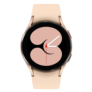Смарт-часы Samsung Galaxy Watch 4 LTE (40 мм) SM-R865FZDAEUD