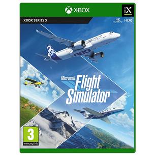 Игра Microsoft Flight Simulator для Xbox Series X 889842779523