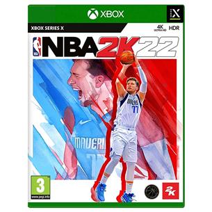 Игра NBA 2K22 для Xbox Series X XSXNBA2K22
