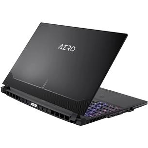 Portatīvais dators AERO 15 OLED, Gigabyte