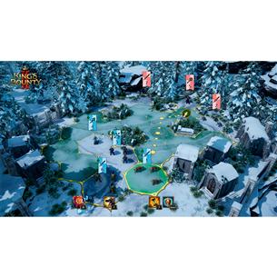 Игра King's Bounty II Day One Edition для Nintendo Switch