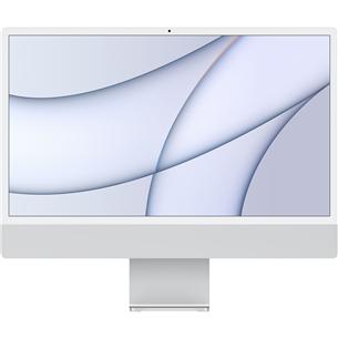 Desktop PC Apple iMac 24'' (2021) RUS Z12R001JK