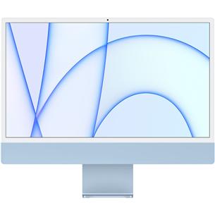 Apple iMac 24'' (2021) RUS Z12X001K0