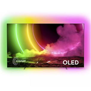 """55"""" Ultra HD OLED-телевизор Philips 55OLED806/12"""