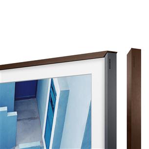 Дополнительная рамка для телевизора Samsung The Frame TV 2021 65'' (коричневая) VG-SCFA43BWBXC
