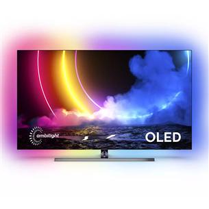 55'' Ultra HD 4K OLED televizors, Philips 55OLED856/12