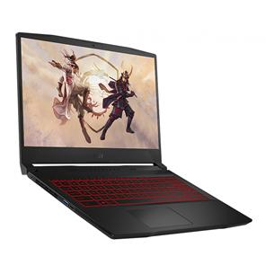 Ноутбук MSI Katana GF66 11UD