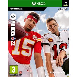 Игра Madden NFL 22 для Xbox Series X 5030942123883