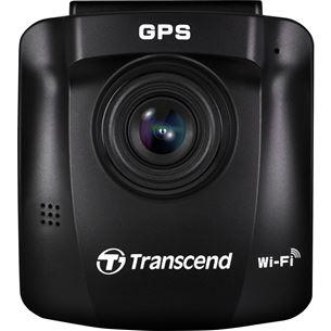 Video reģistrators DrivePro 250, Transcend