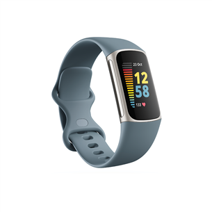 Activity tracker Fitbit Charge 5 FB421SRBU
