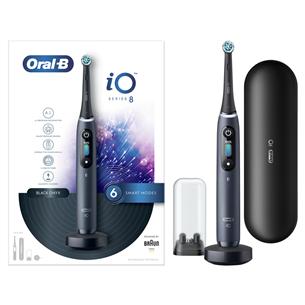 Electric toothbrush Braun Oral-B iO 8