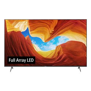 55'' Ultra HD 4K LED televizors, Sony KE55XH9005PBAEP