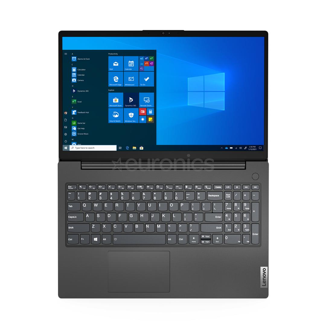 Ноутбук V15 Gen 2, Lenovo