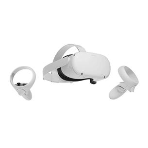 Игровая VR-гарнитура Oculus Quest 2 (128 ГБ) + контроллеры Touch 815820022732