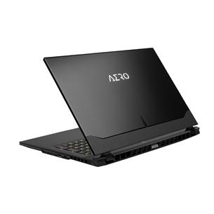Notebook Gigabyte AERO 17 HDR YD