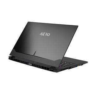 Ноутбук Gigabyte AERO 17 HDR XD
