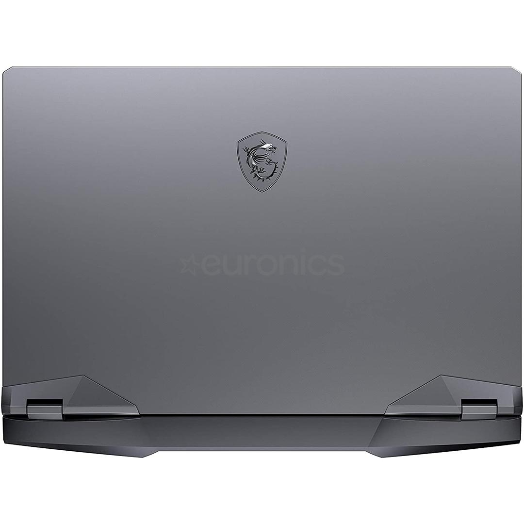 Ноутбук GE66 Raider 11UG, MSI