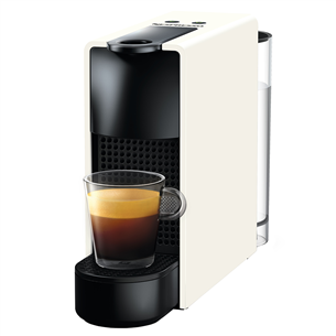Капсульная кофеварка Nespresso Essenza Mini C30-EU3-WH-NE2