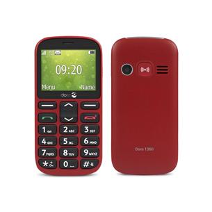 Mobile phone Doro 1360