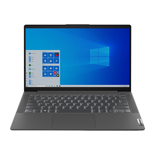 Portatīvais dators IdeaPad 5 14ITL05, Lenovo