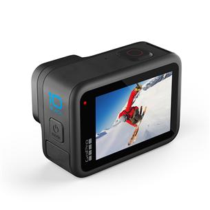 Adventure camera GoPro HERO10 Black CHDHX-101-RW