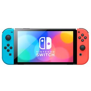 Игровая приставка Nintendo Switch OLED 045496453442