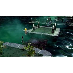 Spēle priekš Nintendo Switch, The Addams Family: Mansion Mayhem