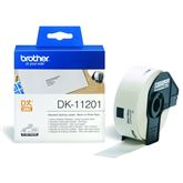 Label DK11201, Brother