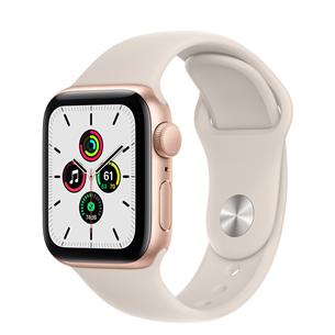Apple Watch SE (40 mm) GPS MKQ03EL/A