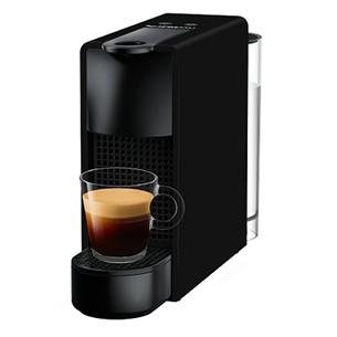 Капсульная кофеварка Nespresso Essenza Mini C30-EU3-MB-NE2