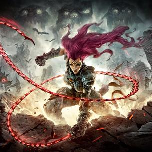 Игра Darksiders 3 для Nintendo Switch