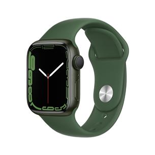 Apple Watch Series 7 (41 mm) GPS MKN03EL/A