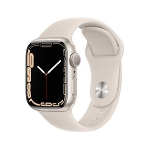Viedpulkstenis Apple Watch Series 7 GPS (41 mm) MKMY3EL/A