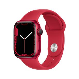 Apple Watch Series 7 (41 mm) GPS MKN23EL/A