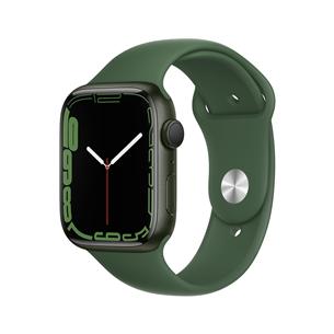 Viedpulkstenis Apple Watch Series 7 GPS (45 mm) MKN73EL/A