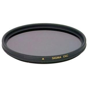 Polarizācijas filtrs 55 mm DG Wide C-POL, Sigma