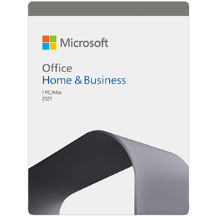 Microsoft Office Home & Business 2021 (ENG)