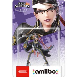 Фигурка Amiibo Bayonetta (No. 62)