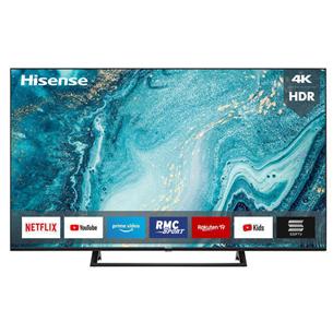50'' Ultra HD 4K LED LCD televizors, Hisense 50A7300F