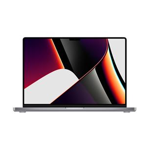 Ноутбук Apple MacBook Pro 16 (2021) ENG MK183ZE/A