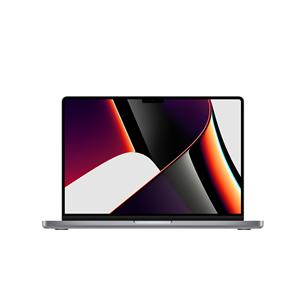 Ноутбук Apple MacBook Pro 14 (2021) RUS MKGP3RU/A