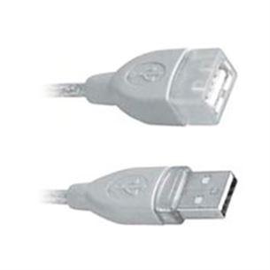 USB pagarinātājs, Hama (3 m)