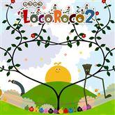 Spēle LocoRoco 2, PSP