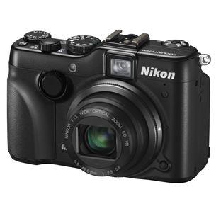 Digitālais fotoaparāts Coolpix P7100