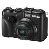 Фотокамера COOLPIX P7100, Nikon